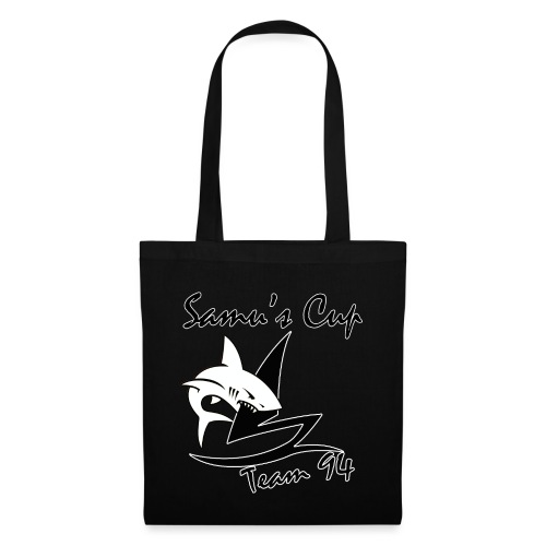 Samu s Cup logo team 94 png - Tote Bag