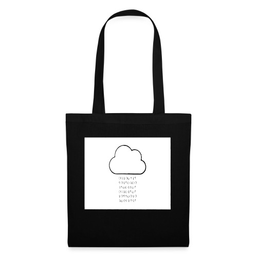 binary - Tote Bag