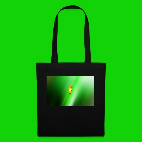 F for FUTURE - Tote Bag