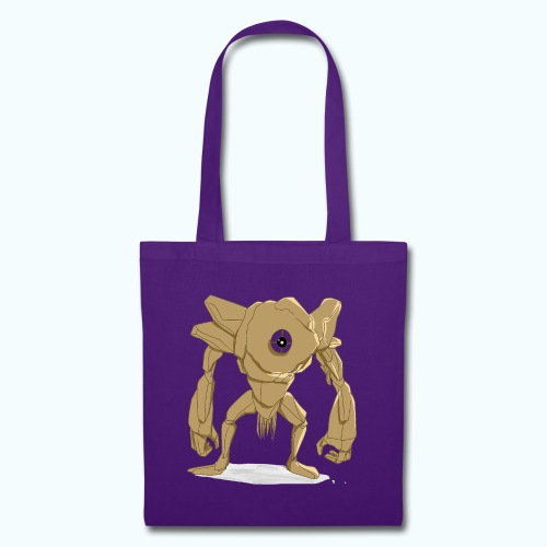 Cyclops - Tote Bag