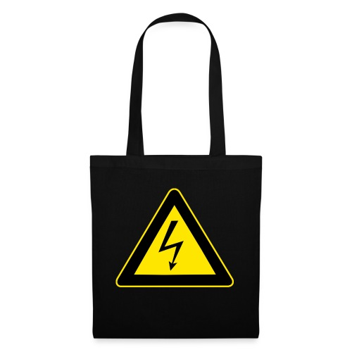 High Voltage - Tote Bag