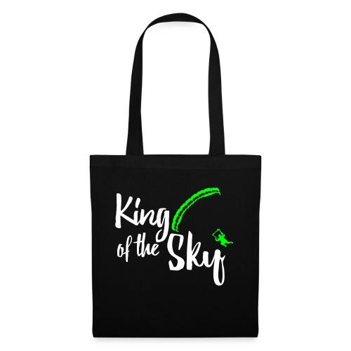 King of the Sky - Stoffbeutel