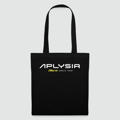 Aplysia Follow me Ghostbox Staffel 2 T-Shirts - Stoffbeutel
