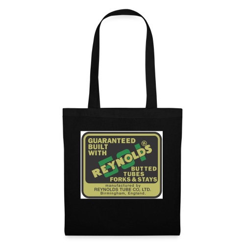 reynolds 531 001 - Tote Bag
