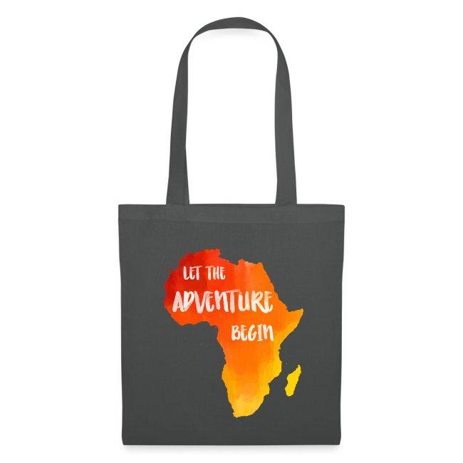 Africa - Adventure