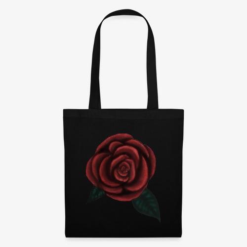 One rose - Tygväska