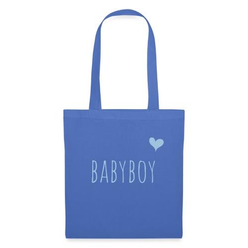 babyboy - Stoffbeutel