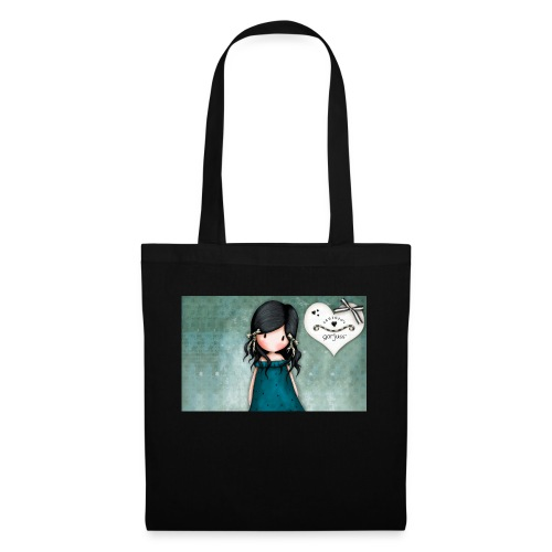Santoro gorjuss - Tote Bag