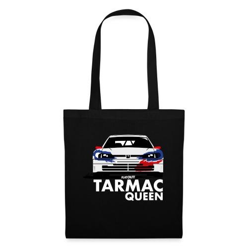 306 Maxi Rallye Tarmac Queen - Tote Bag