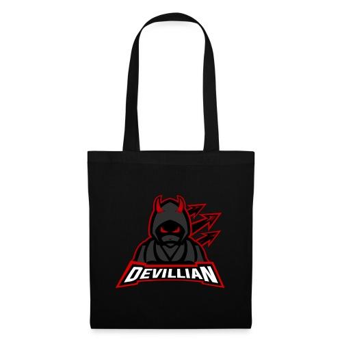 DevillianEsport Logo - Mulepose