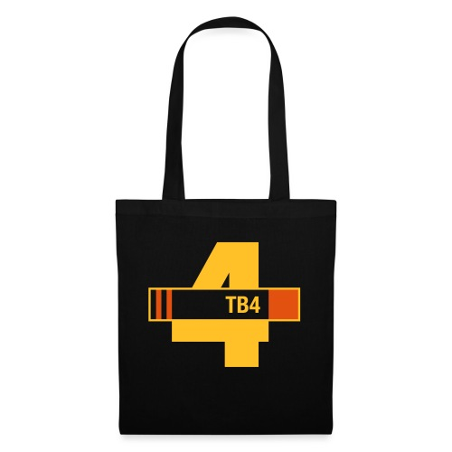 Thunderbird 4 design - Tote Bag