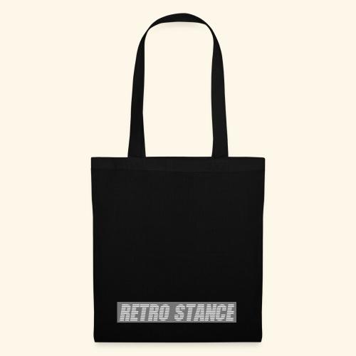 Retro Stance - Tote Bag