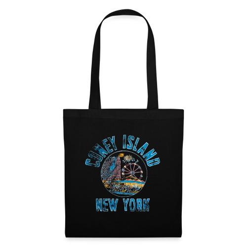 Coney Island NYC - Sac en tissu