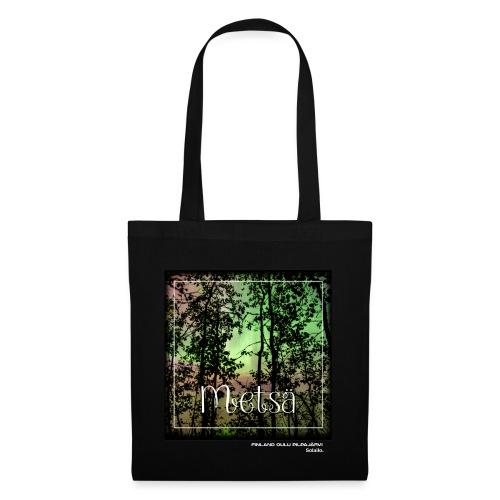 TS-Metsa-dark3 - Tote Bag