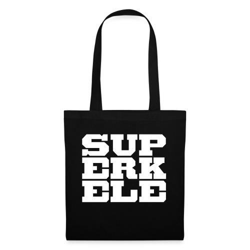 SUPERKELE - Kangaskassi