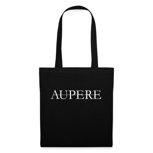 Aupere - Tas van stof