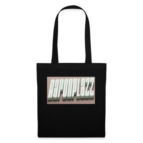 Aaronplazz - Tote Bag