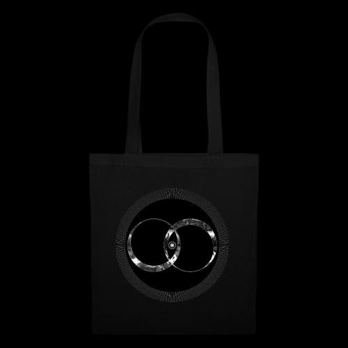 Distortion - Tote Bag