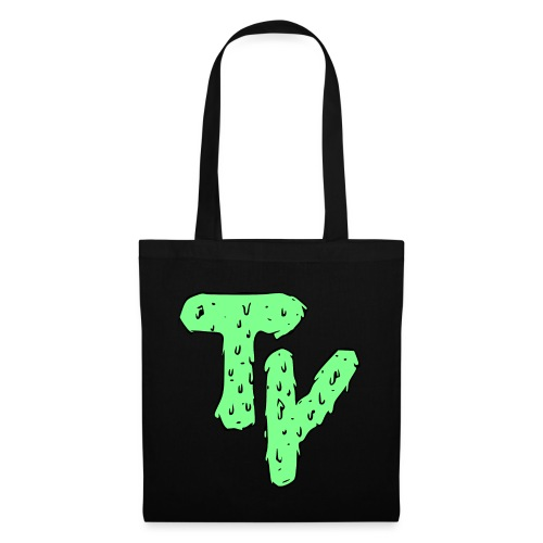 TrepYeah Monster Hulk - Tote Bag
