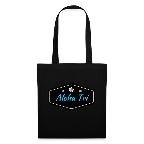 Aloha Tri Ltd. - Tote Bag