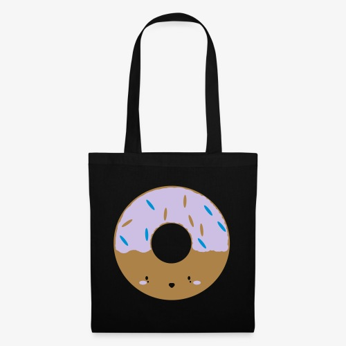 Icing Donut - Tote Bag