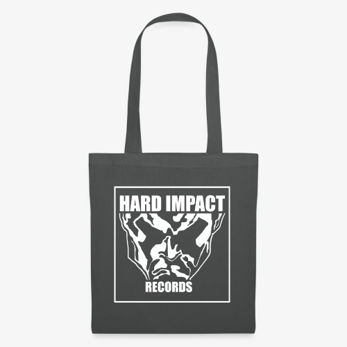 Hard Impact Records - Borsa di stoffa