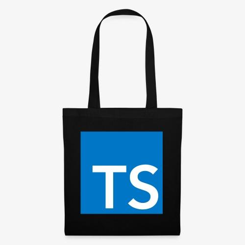 TypeScript Logo - Tote Bag