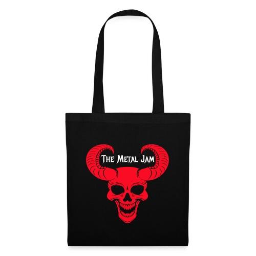 The Metal Jam Merch! - Tas van stof