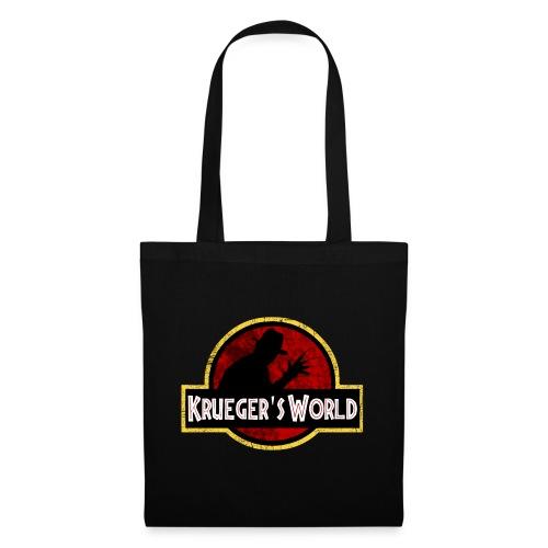 Krueger' World - Tote Bag