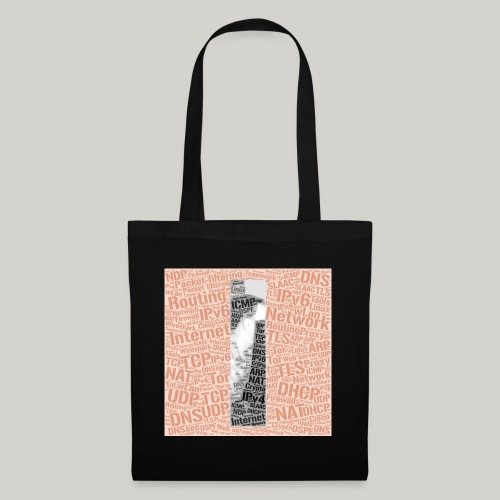 iLab - Build your own Internet! - Tote Bag