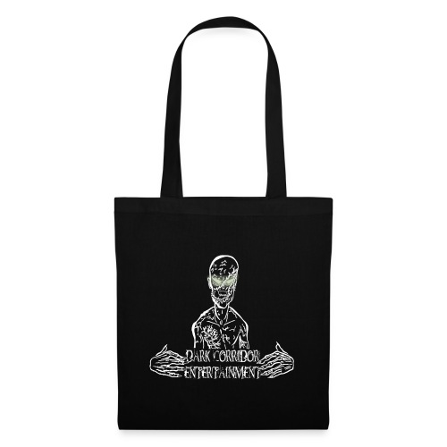 Dark Corridor Logos in Übergröße für alle Fans ^^ - Stoffbeutel