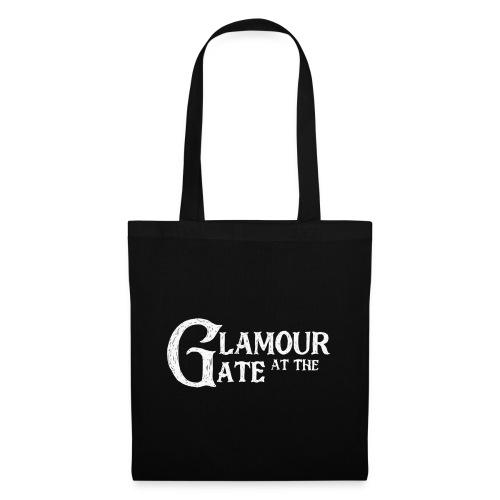 LOGO Alt Glamour at the Gate - Tote Bag