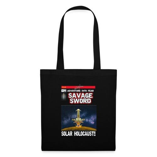 180813 Savage Sword Comic Lajarin Dream - Bolsa de tela