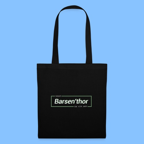 Barsen'thor - Hope of the Jedi - Tote Bag