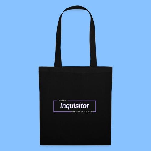 Inquisitor - Servant of the Dark Side - Tote Bag