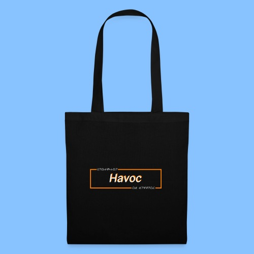 Havoc - Protector of Freedom - Tote Bag