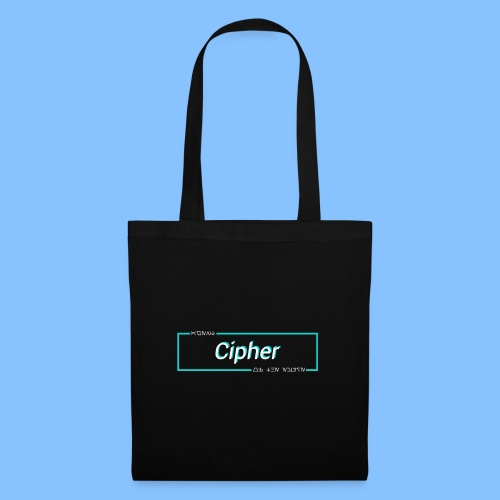 Cipher - Agent of the Empire - Tote Bag
