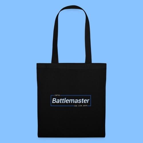 Battlemaster - Hero of the Jedi - Tote Bag