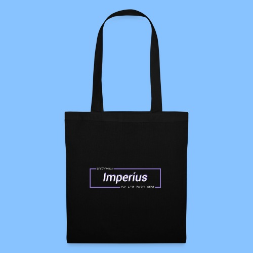 LIMITED ED. Imperius - Servant of the Dark Side - Tote Bag