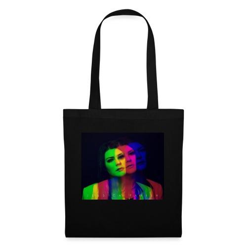 Triple Color Exposure Jessica Parish - Stoffbeutel
