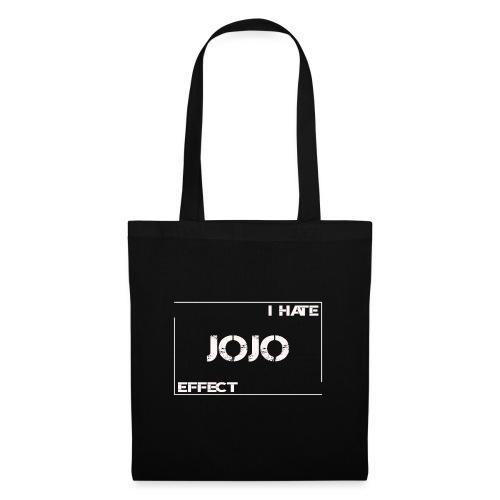 I hate JOJO Effect - Stoffbeutel