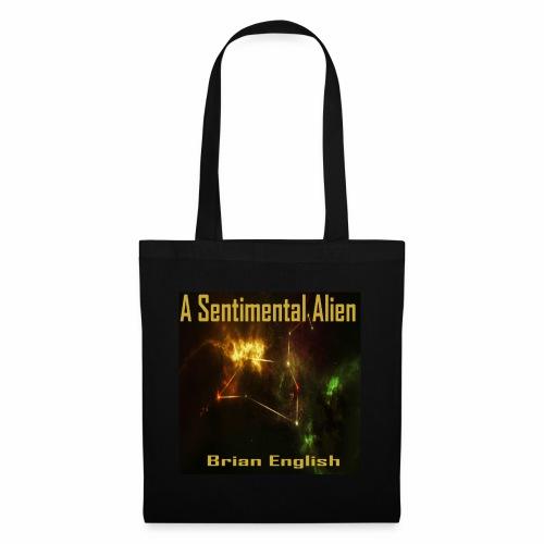 A Sentimential Alien - Tote Bag