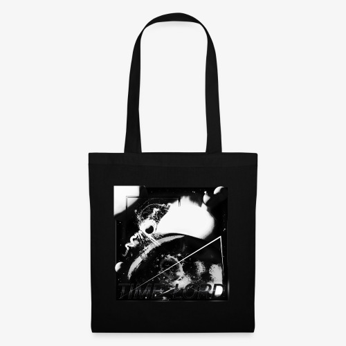 Time LORD ft Quantum - Tote Bag