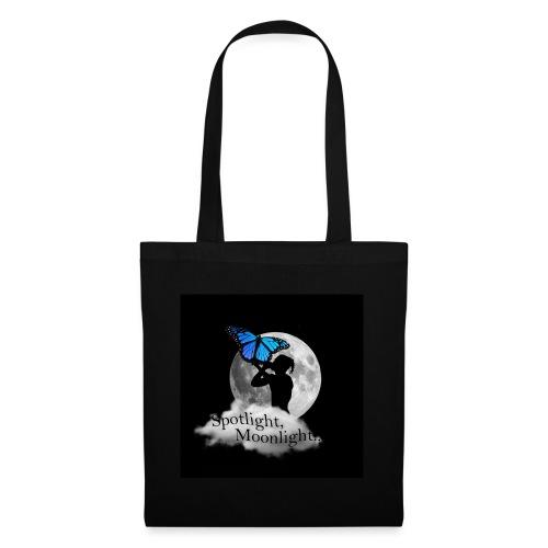RIP X - Black - Tote Bag