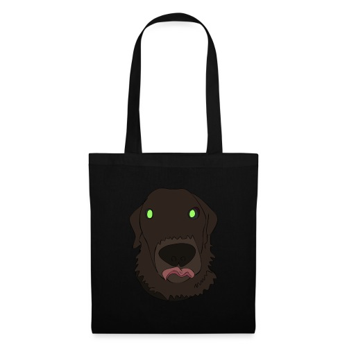 Creepy Maya - Tote Bag