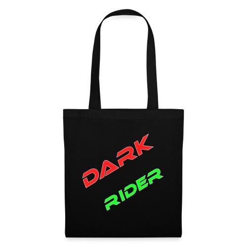 Dark Rider - Stoffbeutel