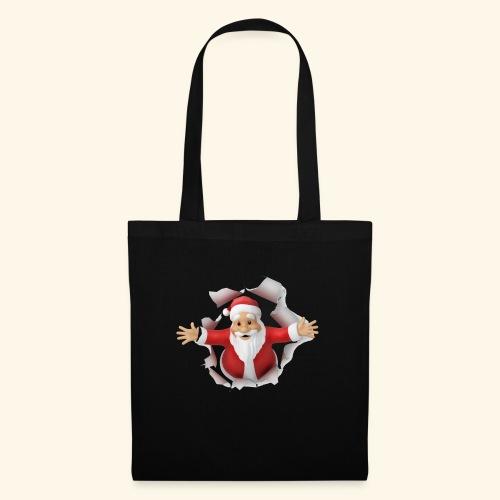 Santa Suprise - Tote Bag