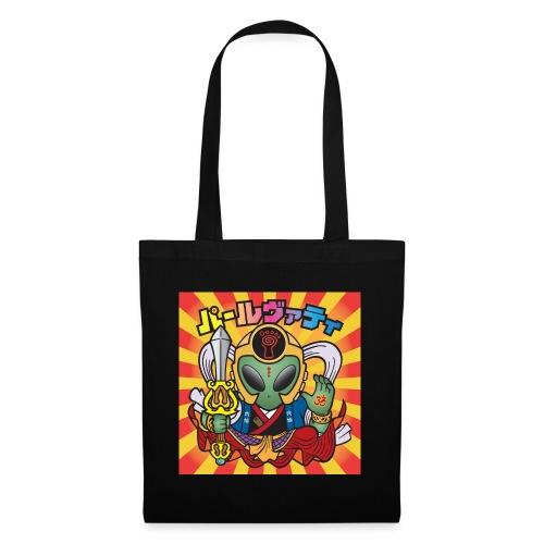 Parvati Man by Catana - Tote Bag