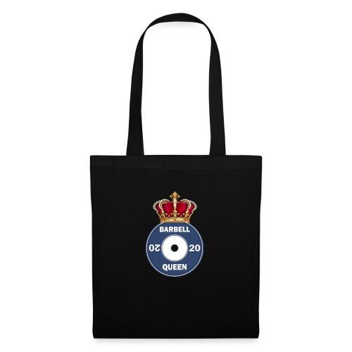 Original Barbell Queen - Tote Bag