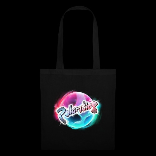 Polarities Logo - Tote Bag